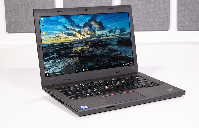 Lenovo ThinkPad T460p: Is It Good for Business?